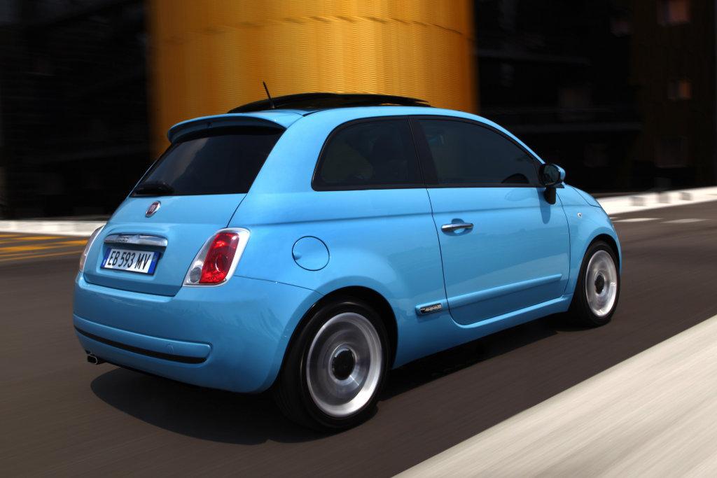 Meg Mindig Tudnak Ujabb Fiat 500 As Karosszeriat Kesziteni Az