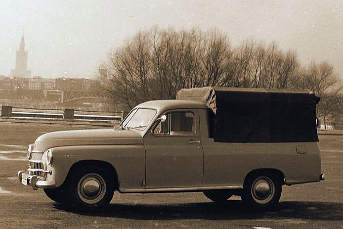 POLSKI FIAT 126