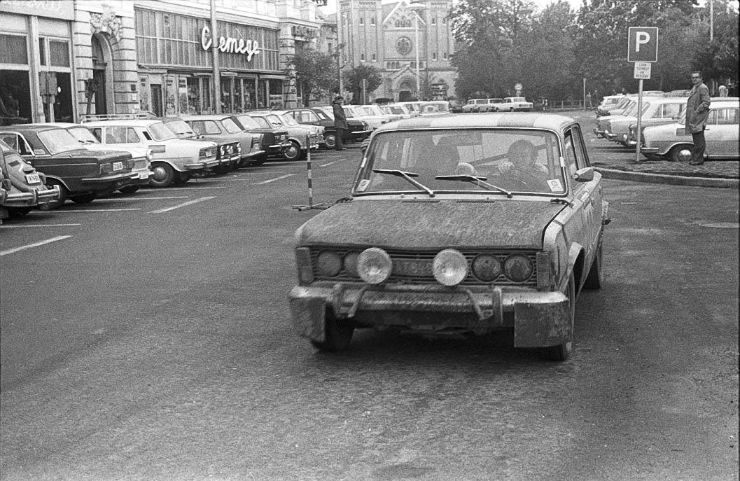POLSKI FIAT 125