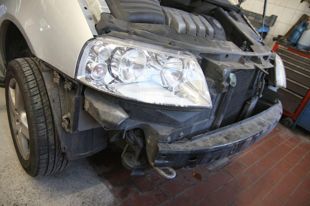 Autóklíma szivárgás