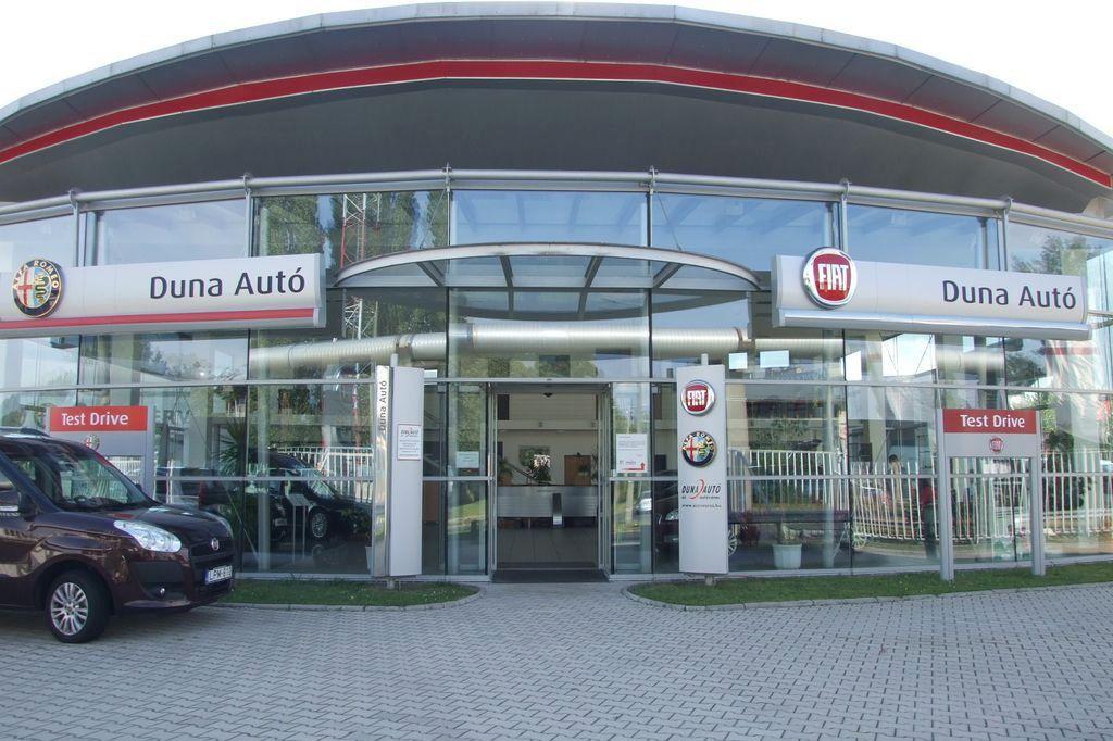 Hamarosan tönkremennek az autókereskedők - budapestapartment.co.hu