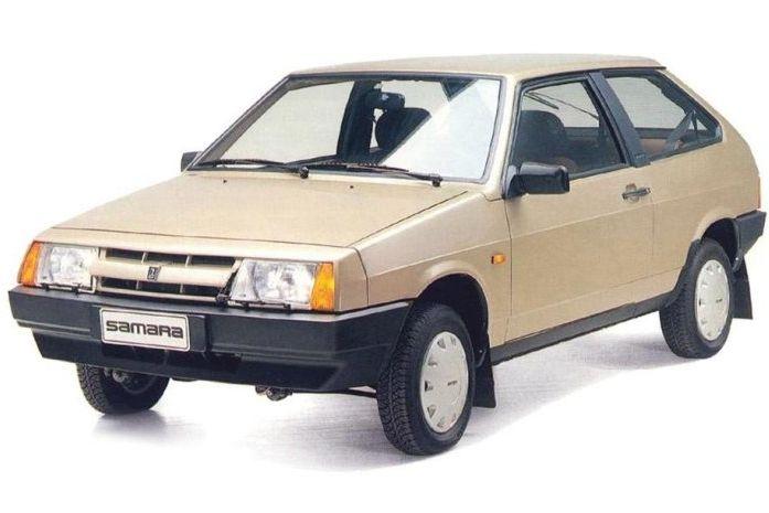 LADA 1200