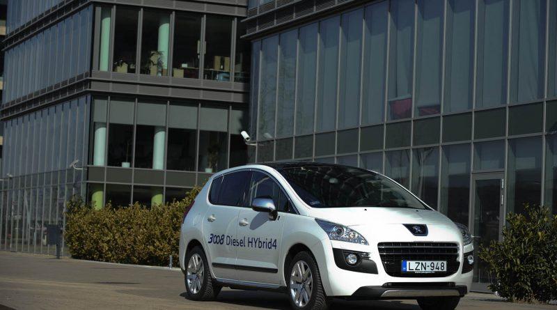 Rögtön megtetszett – Peugeot 3008 HYbrid4 miniteszt – Autónavigátor.hu 6355902568