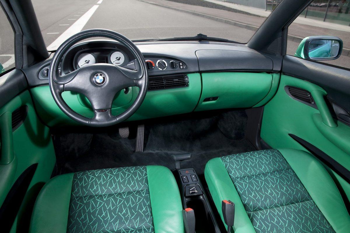 BMW 1602