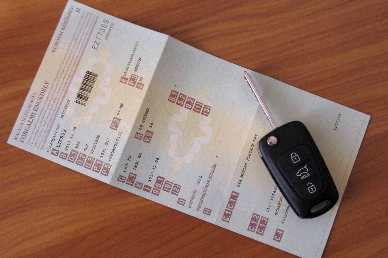 Mi A Teendo Ha Eladtuk Autonkat Autonavigator Hu