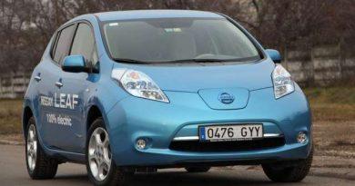 Élet benzin nélkül? Vállalható! Nissan Leaf teszt