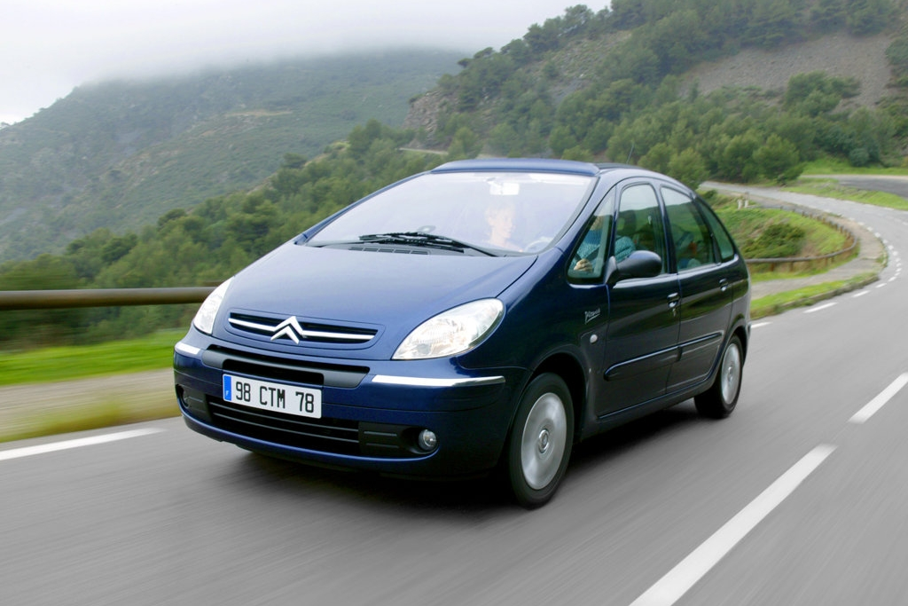 Letezik Elfogadhato Auto Nagycsaladosoknak Egymillio Forintig Autonavigator Hu
