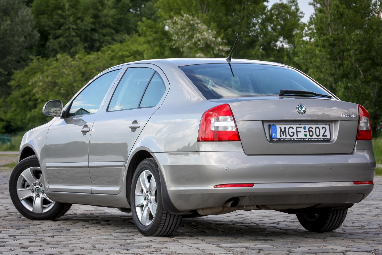 A tökéletes autó. Skoda Octavia használtteszt – Autónavigátor.hu 8e05d1425c