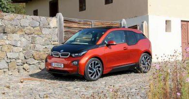 BMW, amivel mindenki szeretni fog! BMW i3 teszt