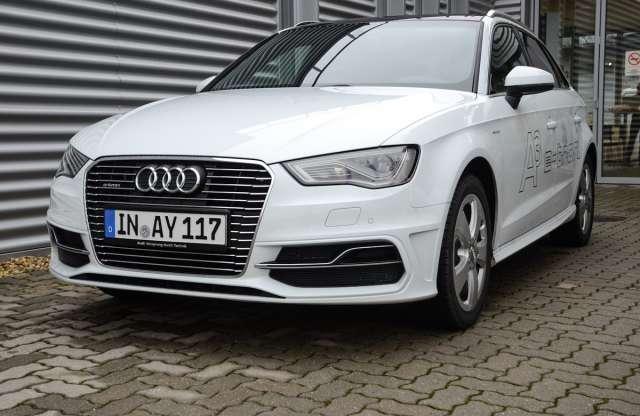Reális az 1,5l/100 km fogyasztás? – próbán az Audi A3 e-tron