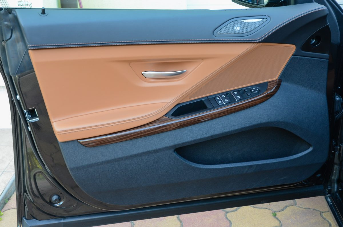 BMW 6-OS SOROZAT