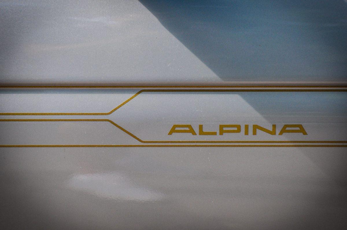 ALPINA B10