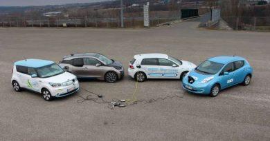 Áram a pályán! Vajon melyik villanyautót szerethetjük leginkább?