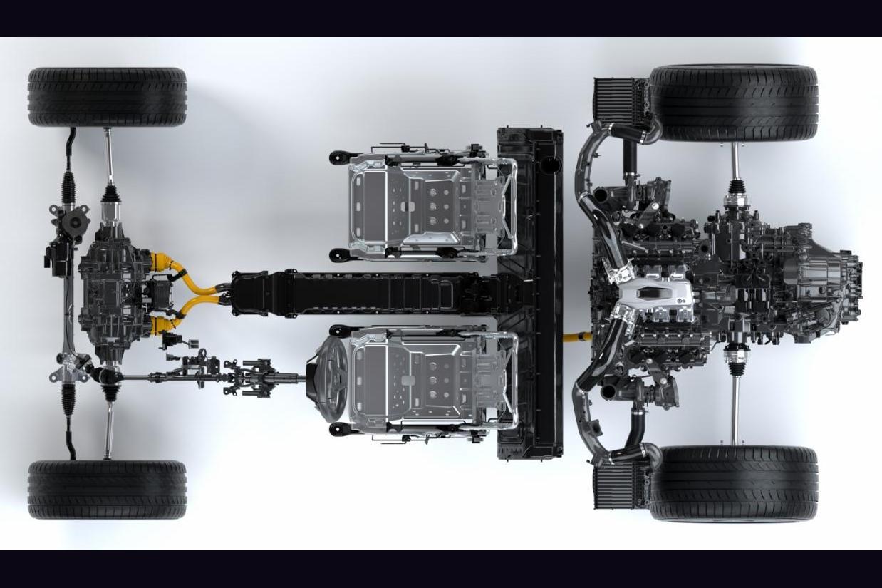 Összejöhet egy Honda NSX Type R 14a391c832