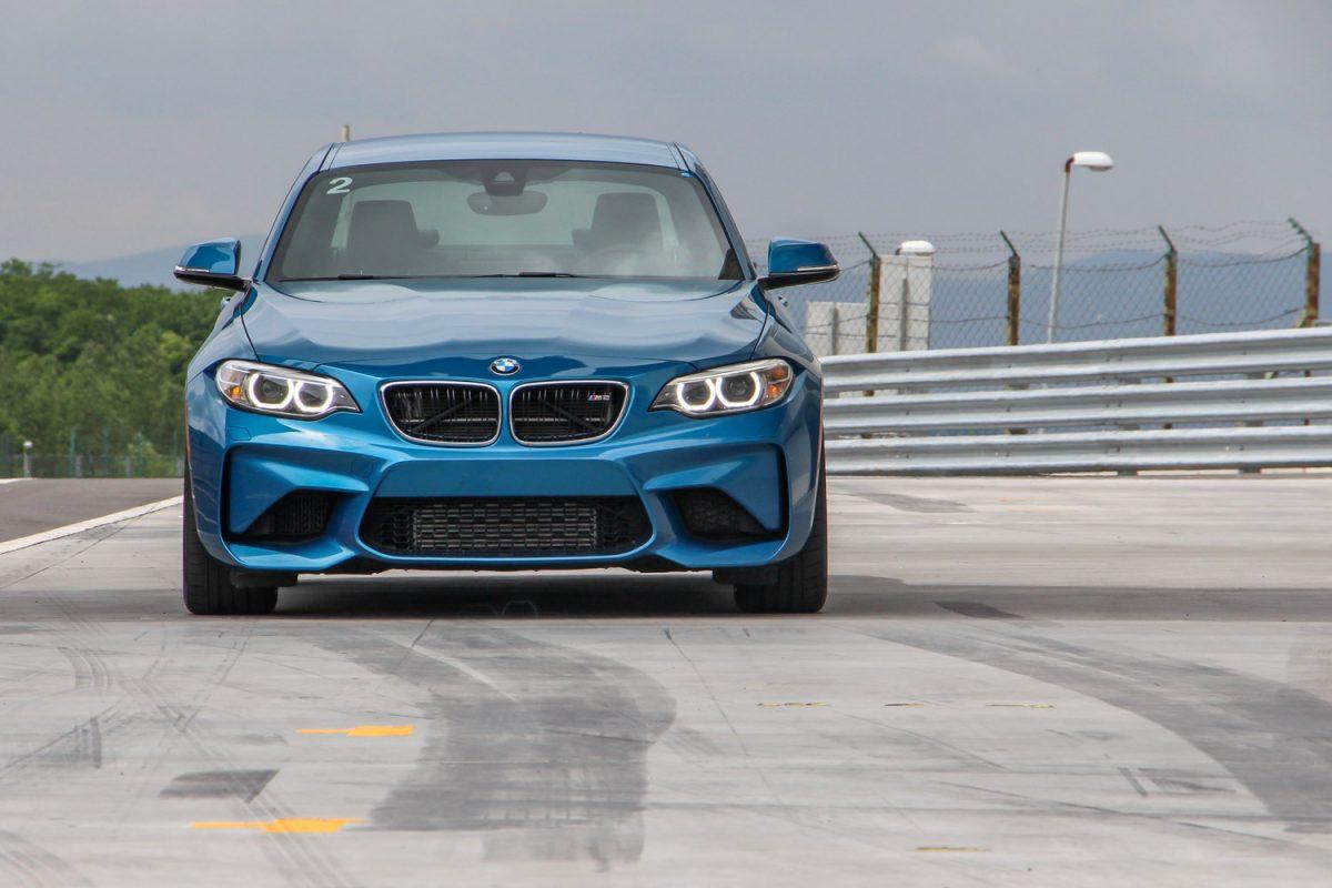 BMW 2-ES SOROZAT