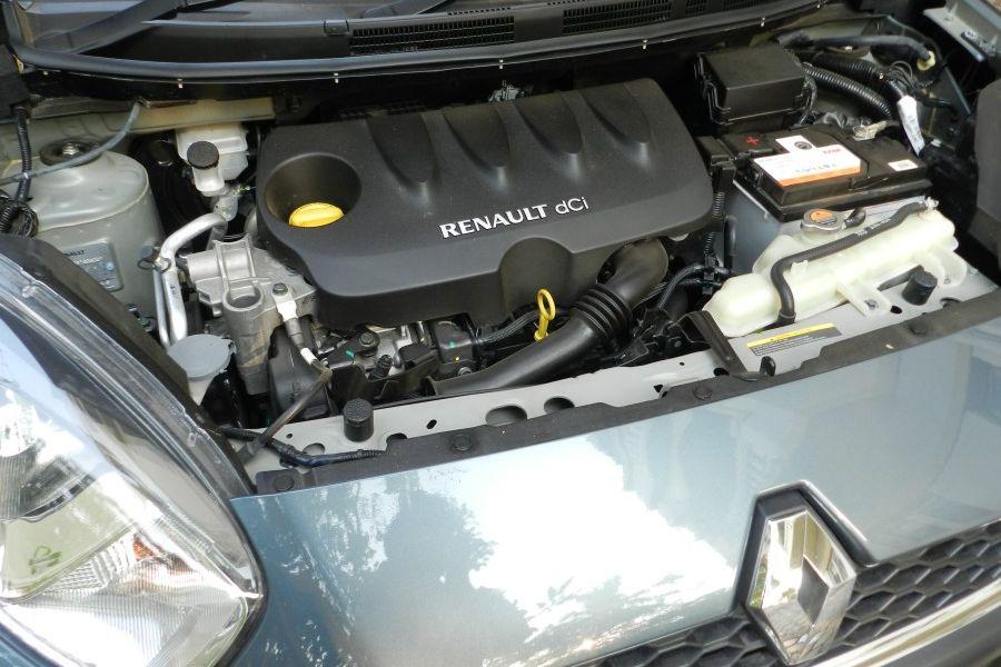 Renault Df053