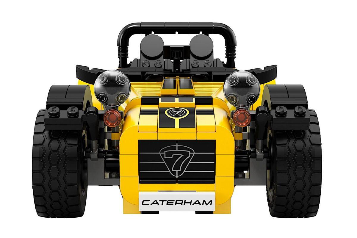 CATERHAM SUPER 7