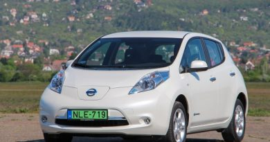 Nagyobb akkuval már teljes értékű autó lett? Nissan Leaf teszt