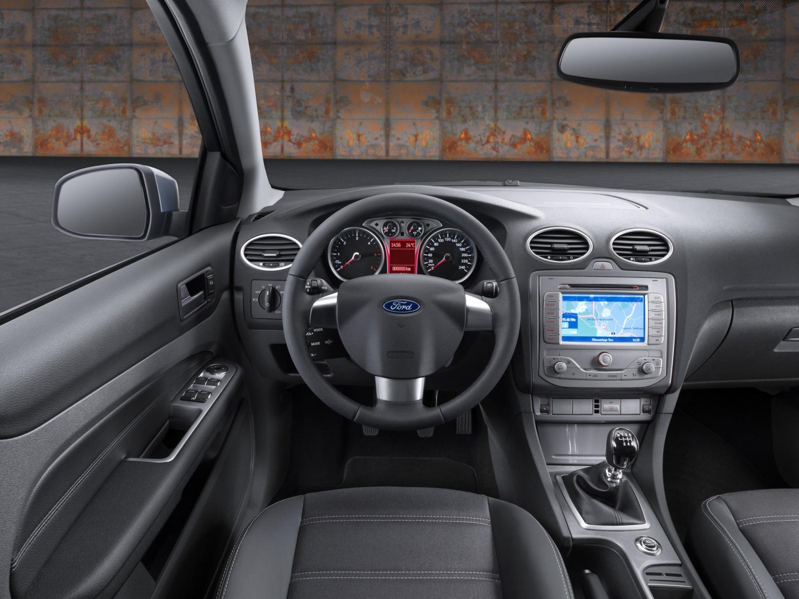 Ford Focus  U2013 Aut U00f3navig U00e1tor Hu