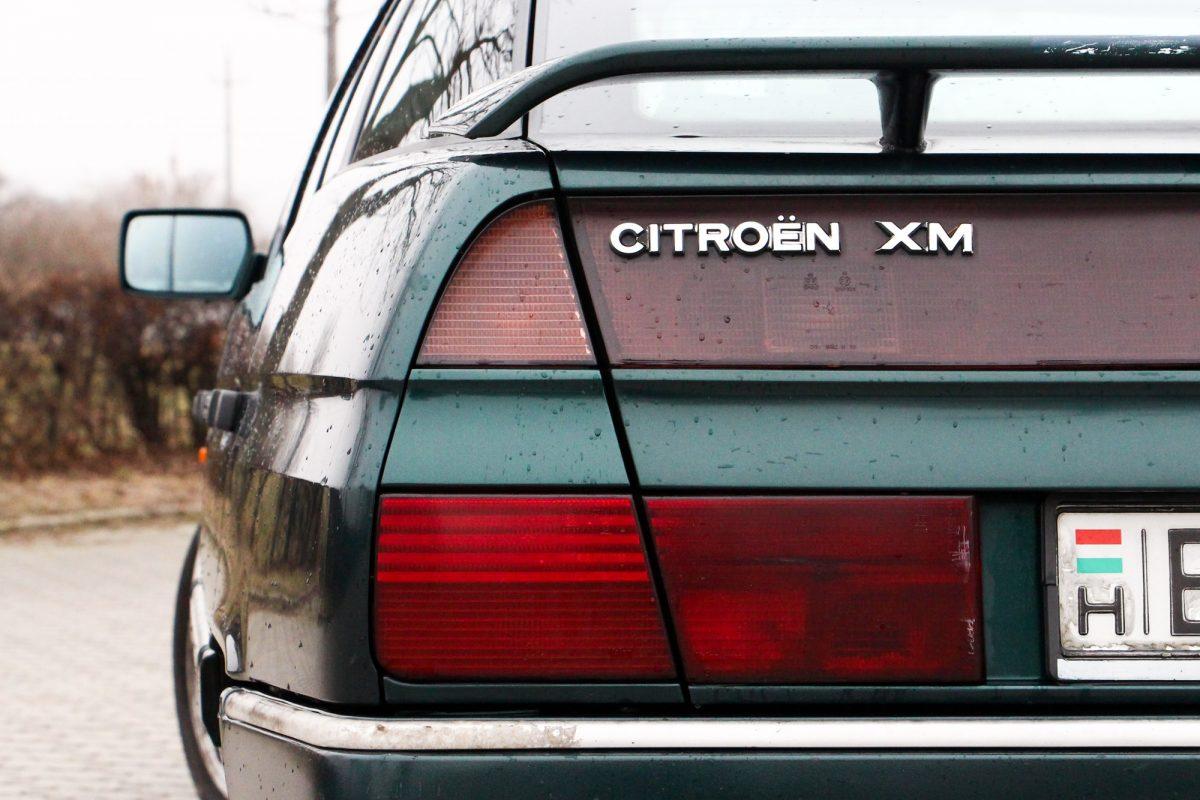 CITROEN XM