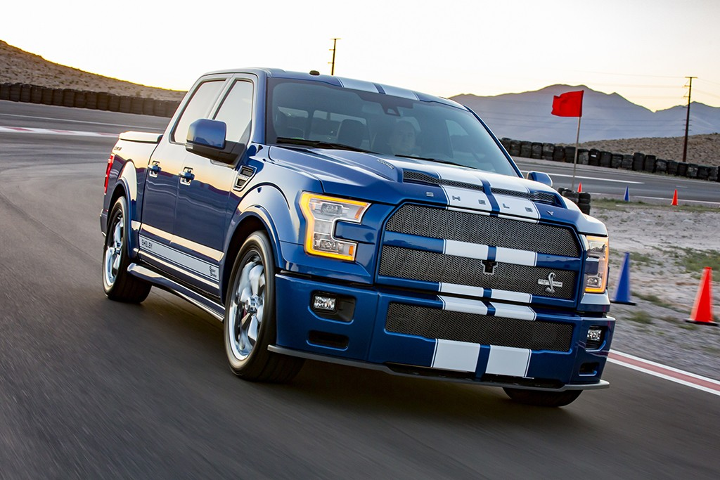 FORD (USA) F150