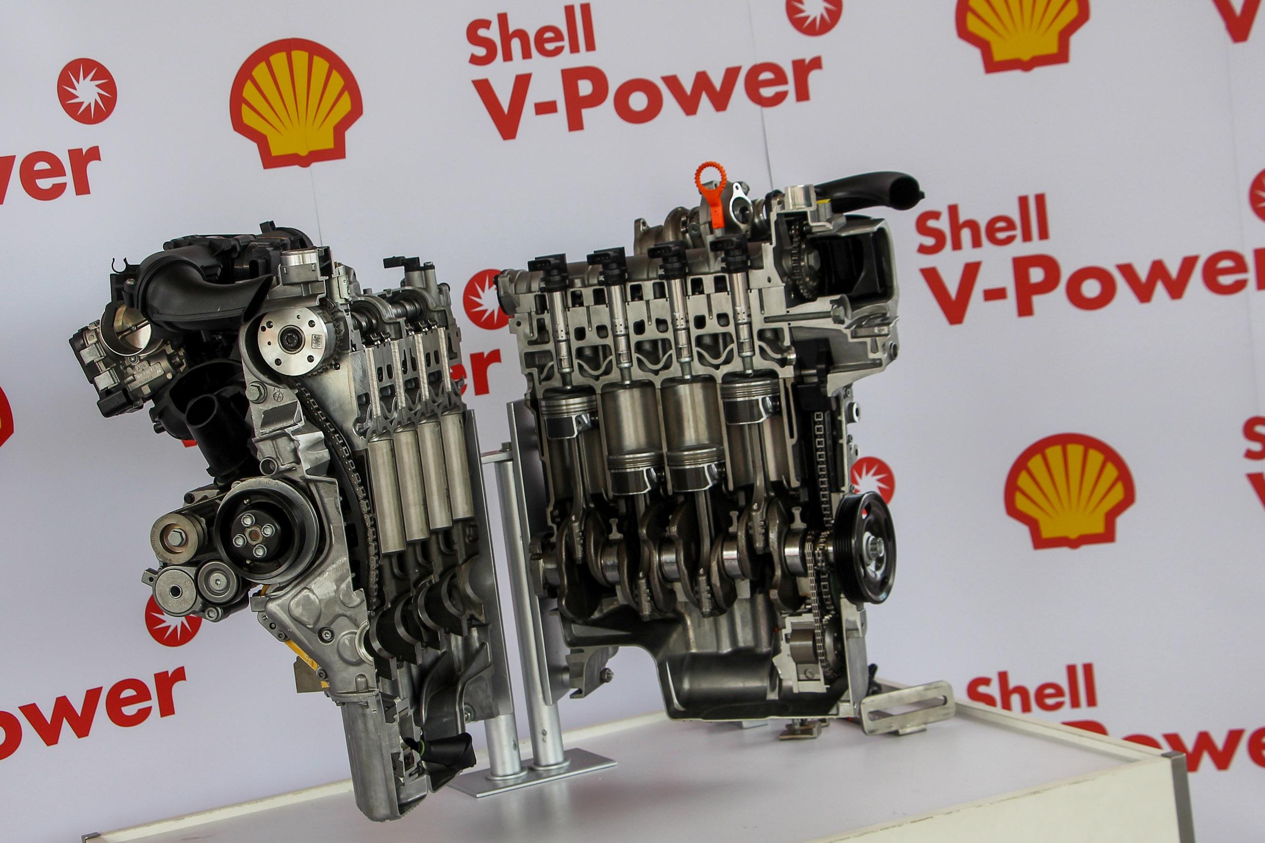 A szerelők réme lehet a Shell új üzemanyaga? – Autónavigátor hu