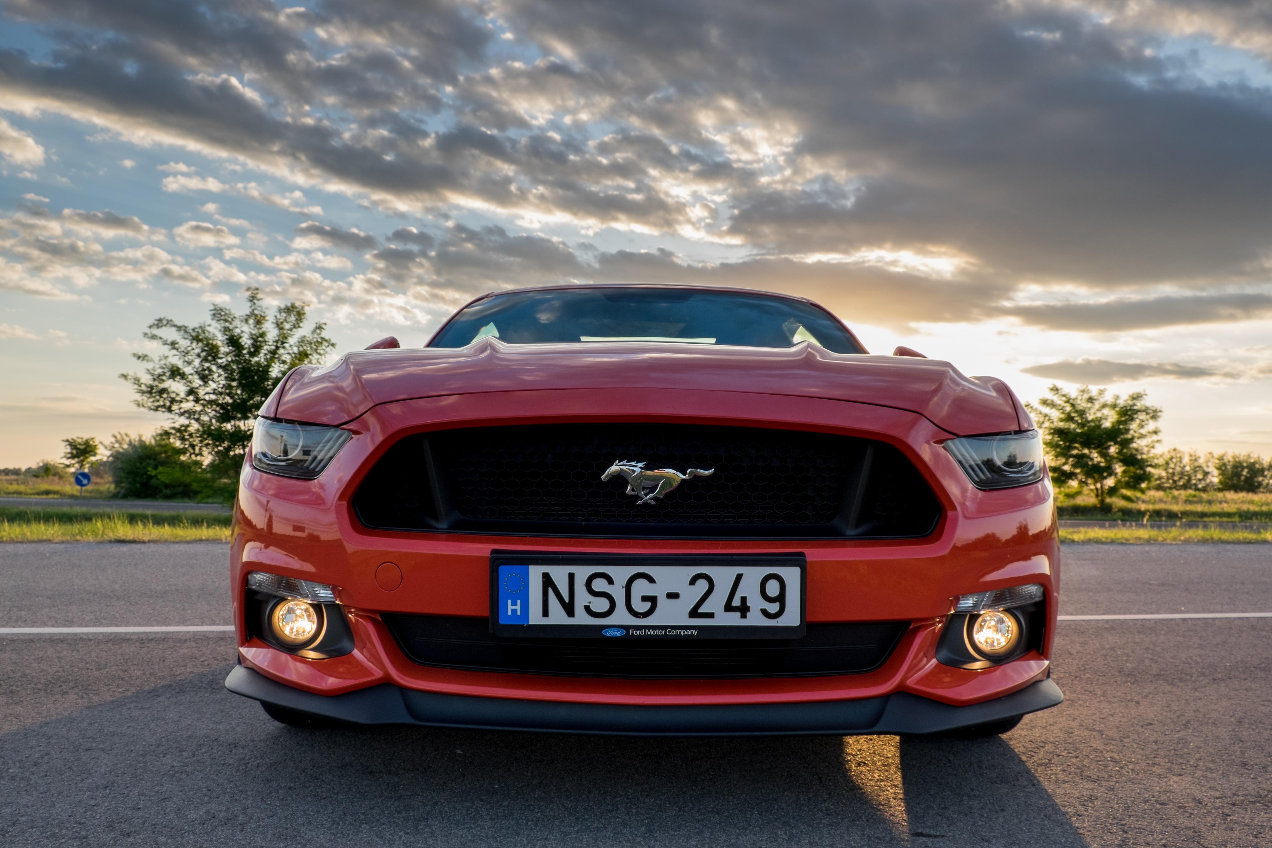 Valami Amerika – Mustang GT 5.0 – Autónavigátor.hu 65f77f8b84