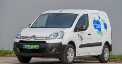 Pénzt nem kérő munkatárs – Citroën Berlingo Electric teszt