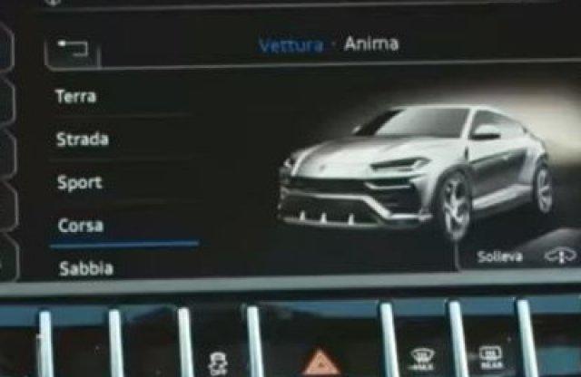 A Lamborghini lenyomja a Bentley óriását
