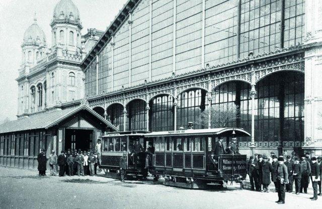 130 éve Magyarországon a Siemens