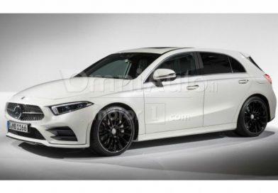 Olaszok mutatják, miként mutathat a következő A Mercedes