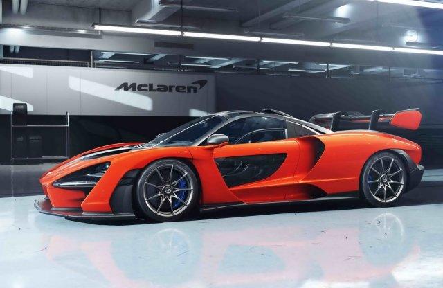 Nevükre vették a legendát a McLarennél