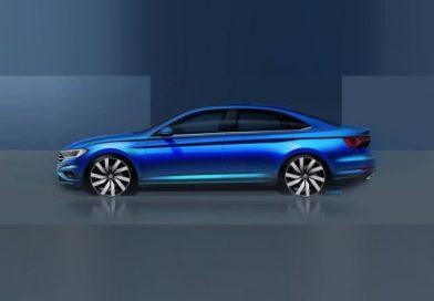 Vérpezsdítő lehet az új Volkswagen Jetta