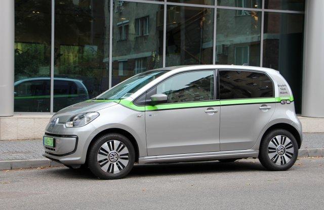 Nagyobb területen használhatók a GreenGo autói