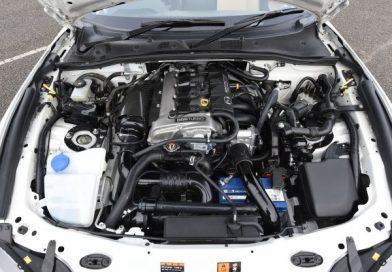 210 lóerőt hoztak ki a Mazda 1,5 literes benzineséből