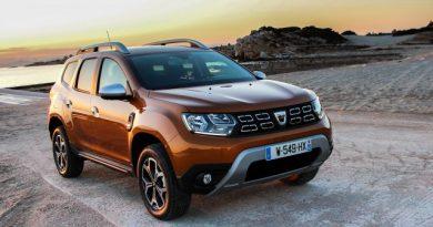 Csak tudtak ebből jót is csinálni – Dacia Duster
