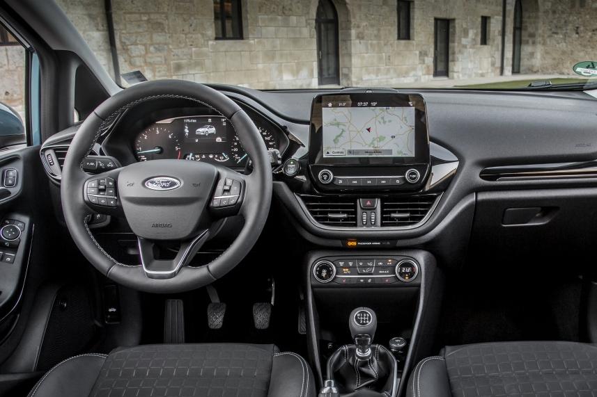 Waze! Már a Ford multimédiáján is! – Autónavigátor hu