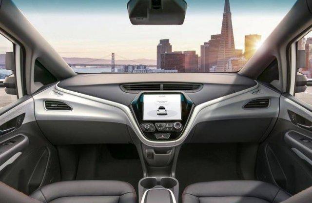 Kormány nélküli autók kerülhetnek az utakra