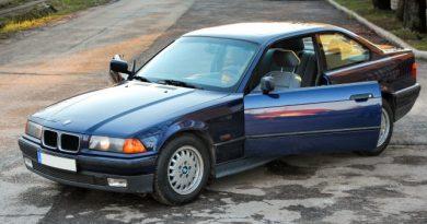 Így újítottam fel a BMW ajtajait. Te is meg tudod csinálni!