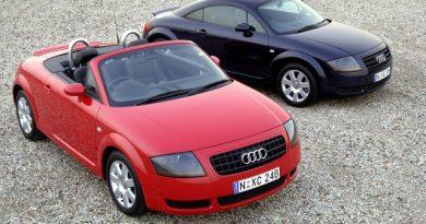Formás huszonéves az úttörő magyar Audi