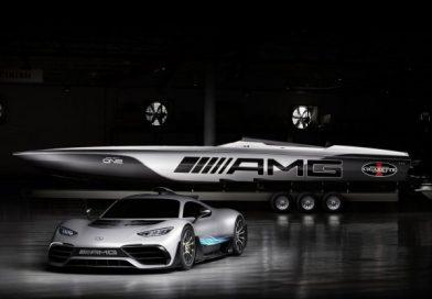 Hullámtörő AMG