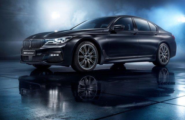 Magyarországon forgatott mozifilmben kapott szerepet a  BMW