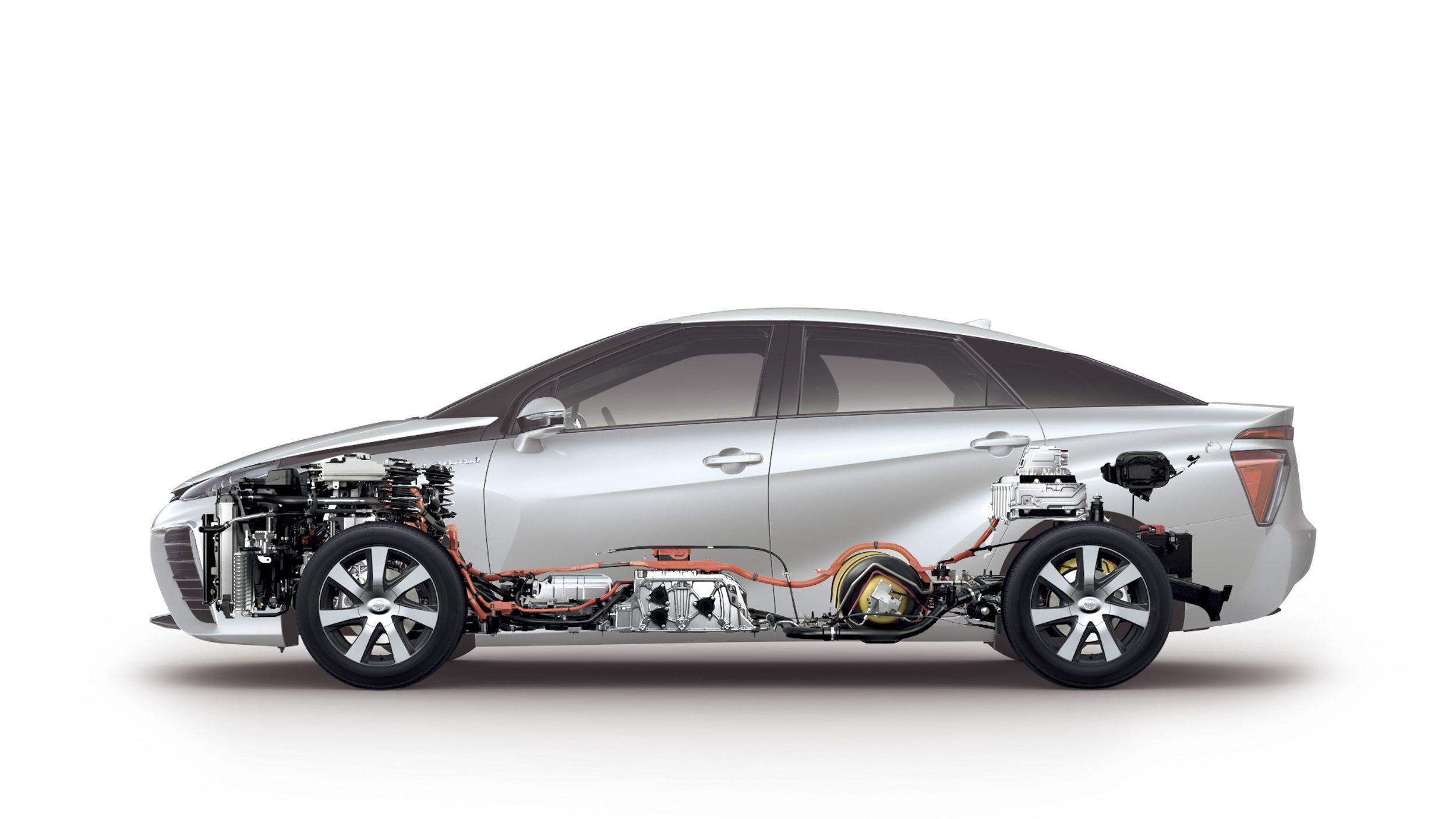 5 Dolog Amit Mindenkepp Tudnod Kell A Hidrogennel Autozasrol Autonavigator Hu