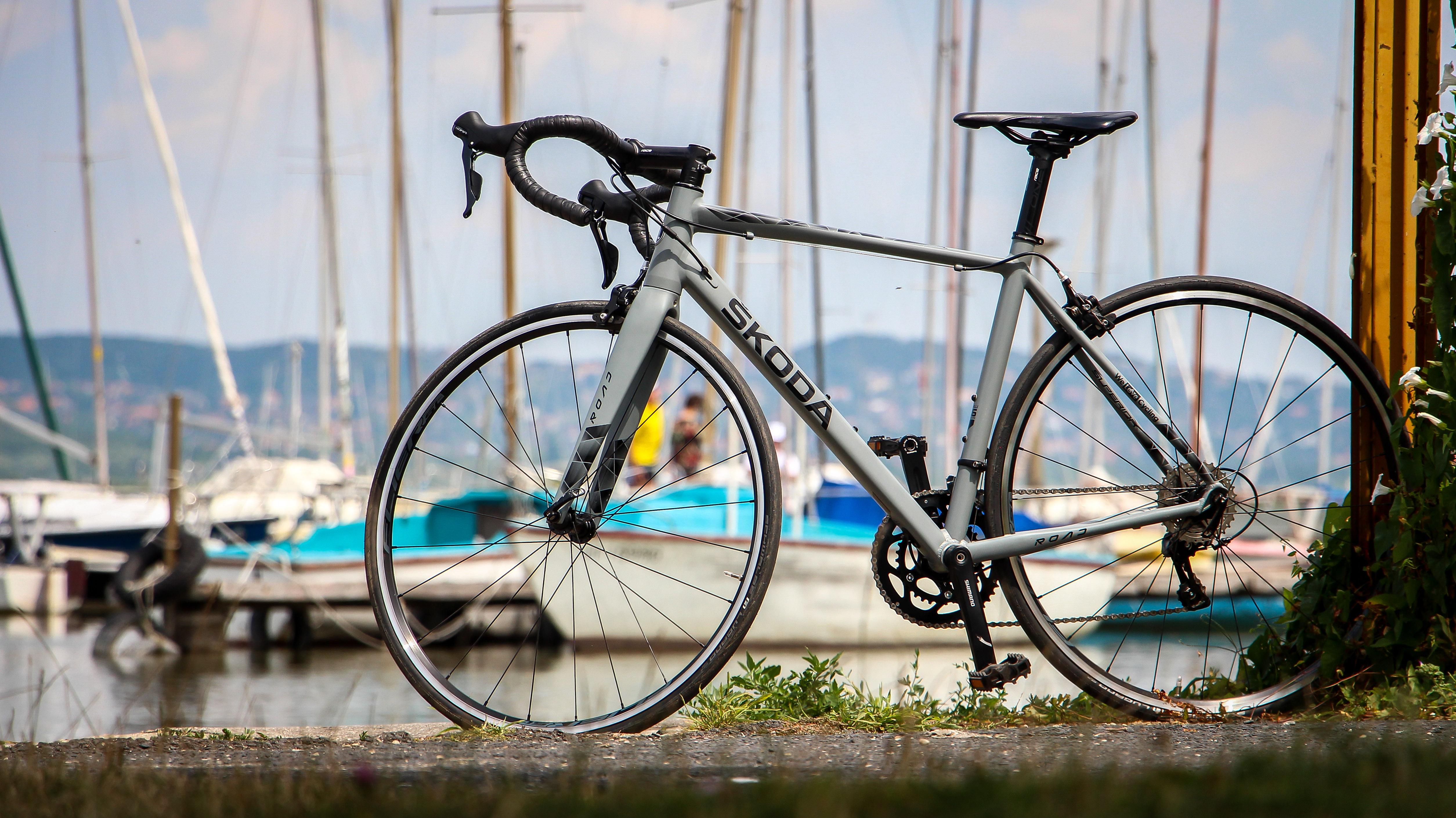 Skoda elektromos kerékpár