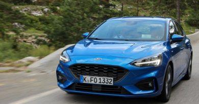 Tiszta lappal: Ford Focus menetpróba