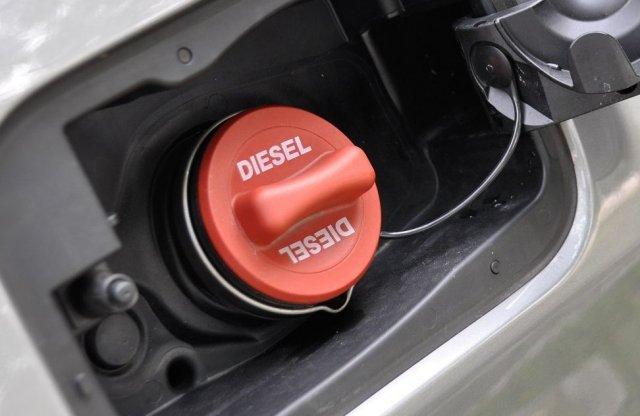 Tovább csökkennek az üzemanyagárak, most a gázolajé apad jobban