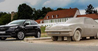 Az Opel csak nevet az új normákra