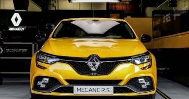300 lóerővel érkezett a legerősebb Renault Megane