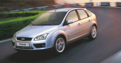 Körkép: a bőség zavara – Ford Focus generációk használtan