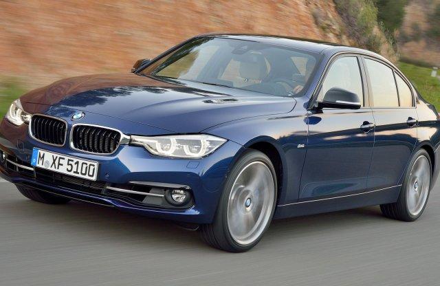 Vegyél lakást, kapsz hozzá egy BMW-t!